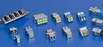 光学 EMI 适配器