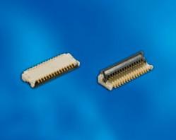 XL-D系列——间距0.2毫米和高度0.9毫米