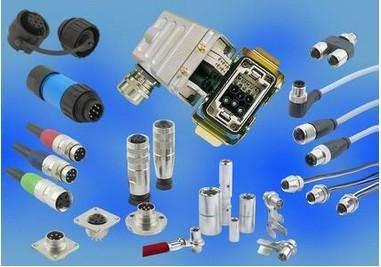 端子连接器锁定结构和双接点提供更好的连接稳定性