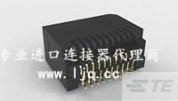 TE(泰科)SFP/SFP+/ZSFP+连接器用于光纤通信方面