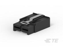 泰科(TE)矩形电源连接器1982299-6优势价格