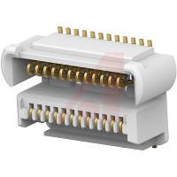 泰科(TE)板对板连接器PCB插座