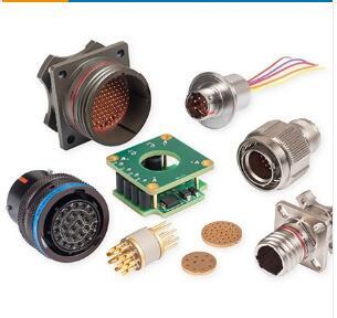 DEUTSCH连接器板对板代理:6860-201-22278 IMC24-2212X高密度光学